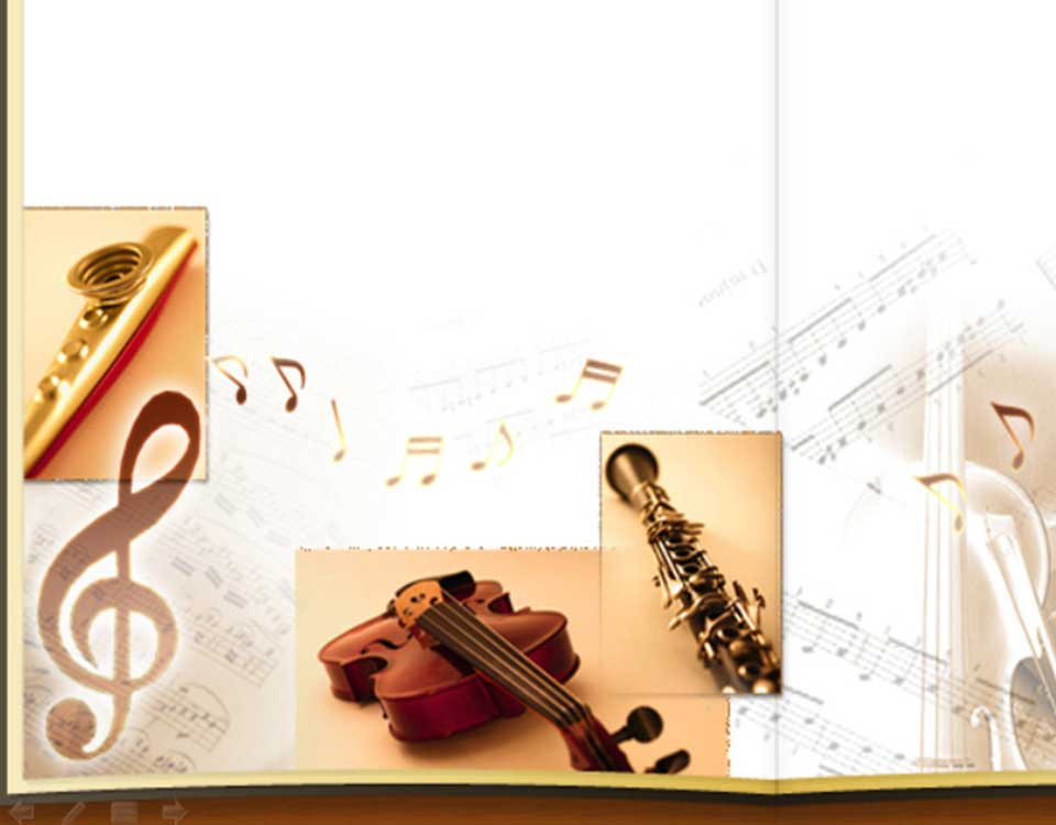 modèle-de-musique